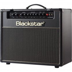 Blackstar HT Club 40 Review - The Perfect 1x12 Combo Amplifier