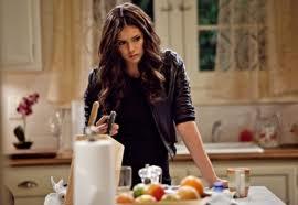 Katherine Pretends to be Elena