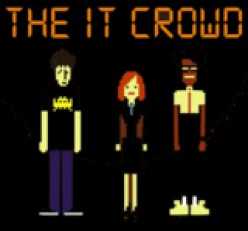 Best British TV Shows - I.T. Crowd