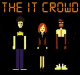 I.T. Crowd