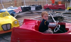 Why Boys Love Cars, Trucks and Trains -- and Sometimes Even a Pink Jeep