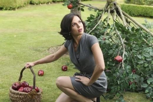 The Evil Queen/Regina