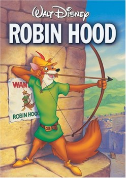 Robin Hood - the man, the myths and the movies