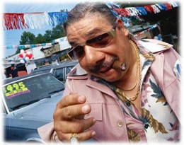 DO YOU WANT TO TRUST THIS GUY TO SELL YOU A GOOD CAR AT A FAIR PRICE?