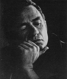 JOHNNY CASH.