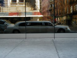 The Art of Driving a Stretch Limousine in NYC and on Long Island,NY