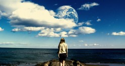 """Another Earth"" Movie Review"