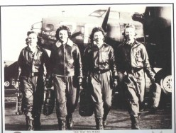 Women Pilots of World War II