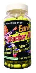 Stacker 4 Fat Burner