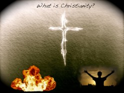 The Christian Life:  What is Christianity?