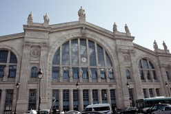 A Practical Guide to Rail Travel in Europe, Part 1 - Gare du Nord