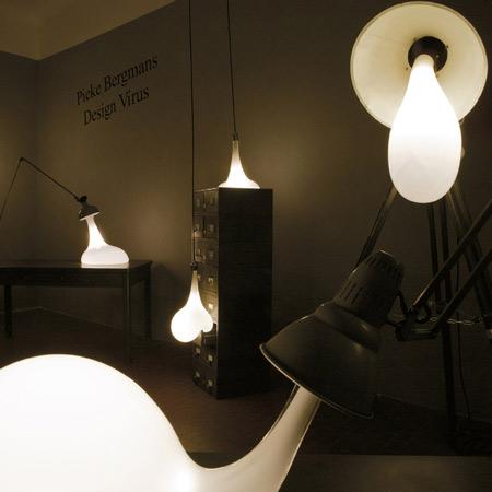 Gravity bulbs