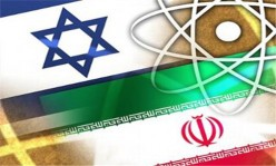 Iran and Israel, will they just chill?
