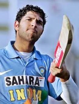 Lets wish Yuvraj Singh a speedy recovery