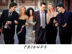 Friends - Where Are They Now?