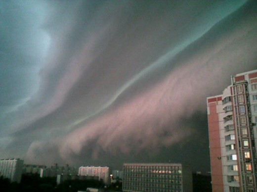 Moscow 2006