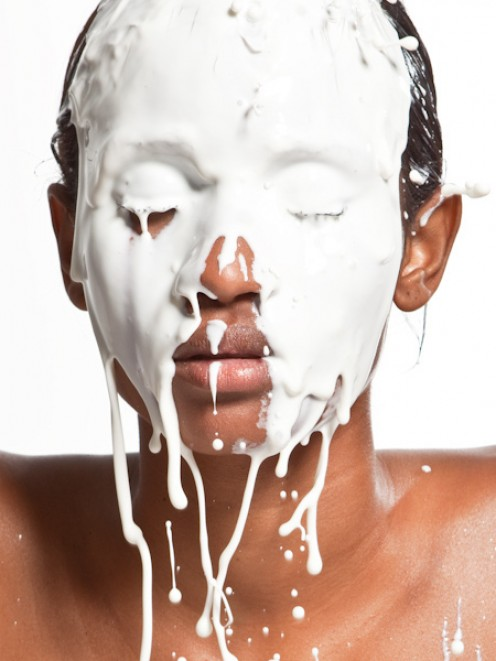 How to Make Your Own Facial Moisturizer and Skin Cream