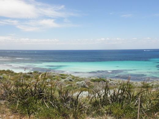 a year round holiday resort that is part of Western Australia's psyche,