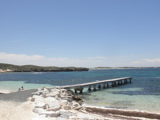 """This island is your 'mate' given the ultimate Aussie respect of informality: 'Rotto."""""""