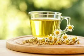 Adding 1 to 2 oz. of Camomile Tea in baby's bottle can help reduce Colic.