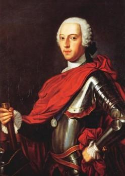 Who was Charles Edward Stuart?