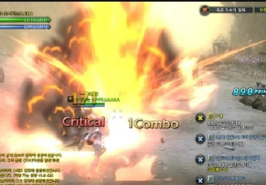 Saleana Skill: Fireball EX