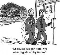 The Problem With Voting...