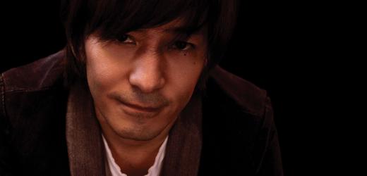 """Tetsuya Komuro, the """"Invincible Producer""""."""