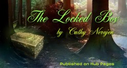 The Locked Box - Poem By Cathy Nerujen