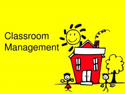 Behavior Management Plans.....A Recipe for Success in Your Classroom