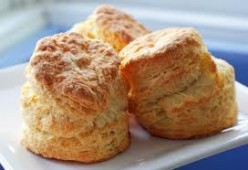 Why Aren't My Biscuits Light And Fluffy?