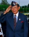 President Fidel Ramos succeeded President Cory Aquino