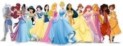 How Disney princesses ruined my life