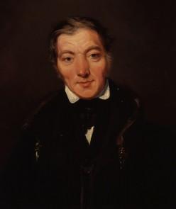 Who was Robert Owen?