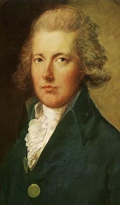 Who was William Pitt?