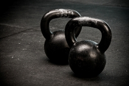 Kettlebells for Crossfit Trainning