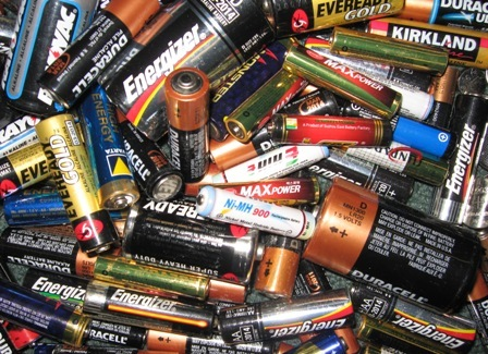 Battery Day