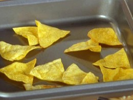 Corn Chip Day
