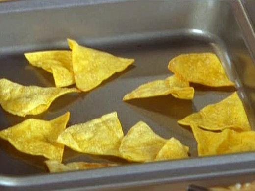 Corn Chip Day