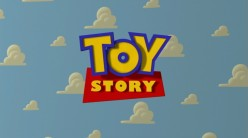 The Toy Story Trilogy