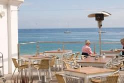Porthminster Beach Cafe