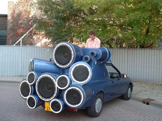 I hope this is loud enough