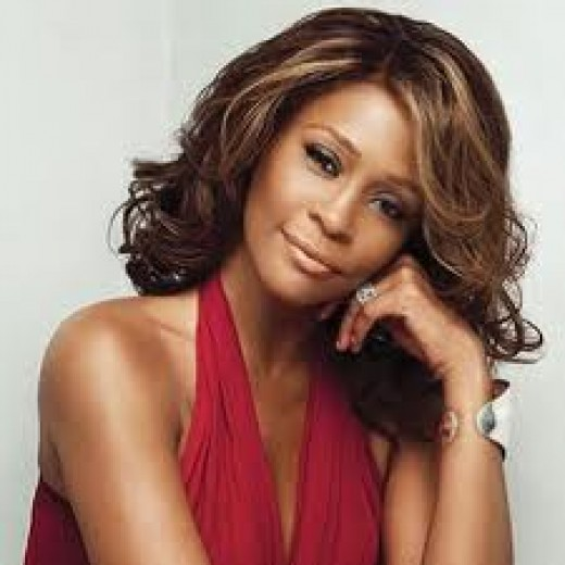 Missing Whitney