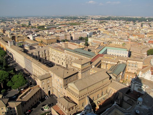 Sistine Chapel and Vatican Museum