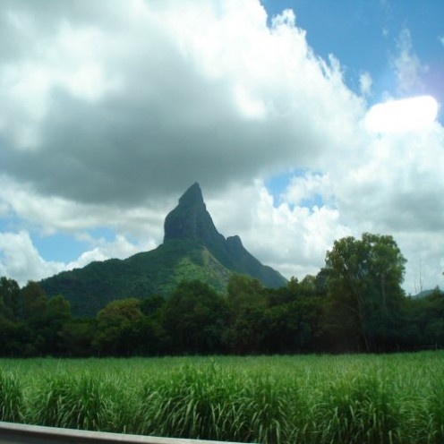 Mauritius is more than beaches and white sand.