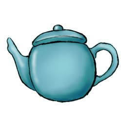 How to draw a Simple Teapot