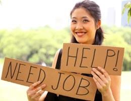 Job Hunting Teen 37