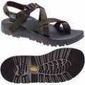 Chaco Z/2 (type with toe strap for extra support)