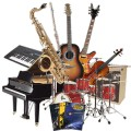 Have you ever had the desire to play a musical instrument? What would it be?