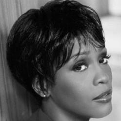 Farewell Whitney